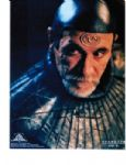 Tony Amendola Stargate SG1, Star Trek Voyager, X-Files etc